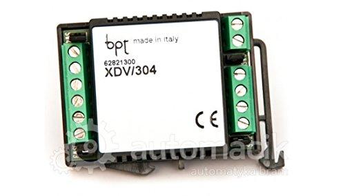 Bpt Xdv/304 Distributore Video