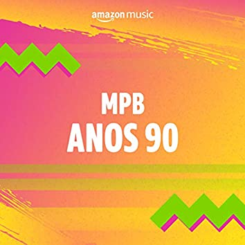 MPB Anos 90
