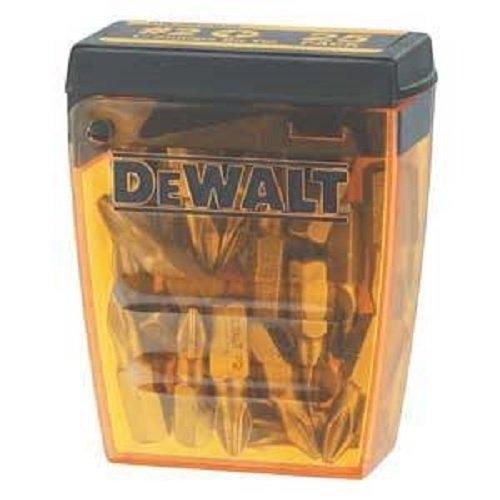 DEWALT DW2022B6#2 Drill Bits 6 Pack