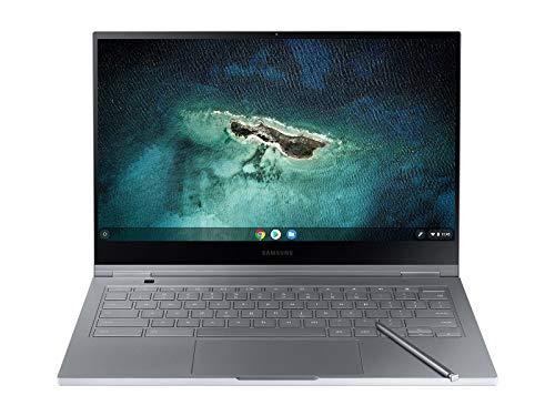 Galaxy Chromebook (256GB Storage, 8GB RAM), Mercury Gray