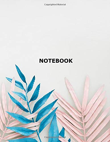 Notebook : lined Notebook - Large (8.5 x 11 inches) - 110 Pages: lined Notebook / Journal Gift,Soft Cover, Matte Finish