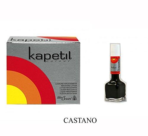 HELEN Seward Kaetil Lot de 12 ampoules de 17 ml