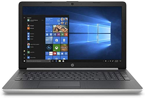 Newest HP 15 15.6' HD Touchscreen Premium Laptop - Intel...