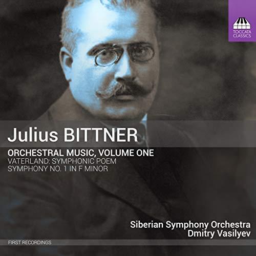 Orchestermusik,Vol.1