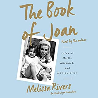 The Book of Joan cover art