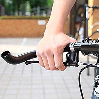 Fahrrad bremshebel bremsegriffe 22mm vintage rennrad paar retro fixie silber