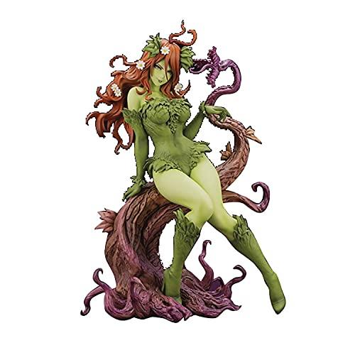 Kotobukiya DC Comics Bishoujo DC Universe Poison Ivy Returns Limited...