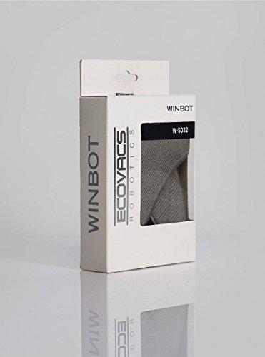 Winbot Microfasertuch W-S032 für W930 (2 Stück)