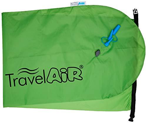 Happy People Tente minipack-pour 2 Personnes (Anthracite/Orange)