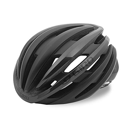 Giro Cinder MIPS Adult Road Cycling Helmet - Large (59-63 cm), Matte Black/Charcoal (2021)