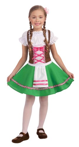 Forum Gretel Girls Costume M