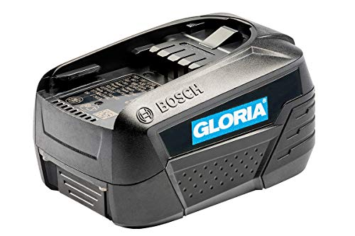 GLORIA 18 V Bosch Akku - 4.0 Ah | POWER FOR ALL Linie | Akku für MultiJet 18V, MultiBrush li-on, WeedBrush li-on, Sprühegräte-Kompressor | EIN Akku für Zuhause