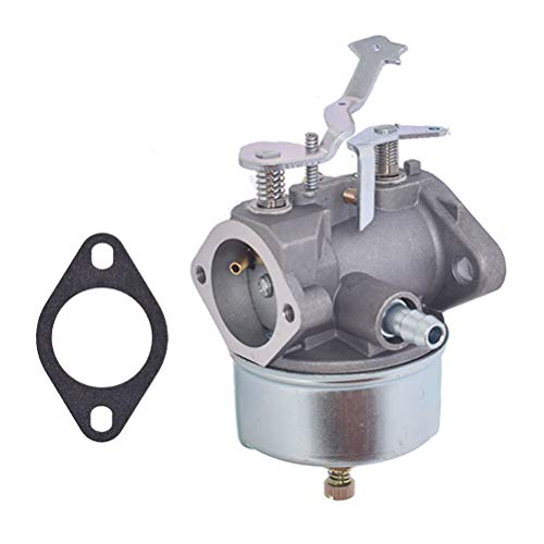 ALL-CARB 632424 Carburetor with Gasket Replacement for Tecumseh 632424 HH100 HH120 Engine carbruetor