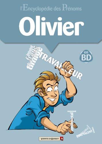 L'Encyclopédie des prénoms - Tome 05 : Olivier