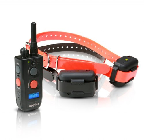 Dogtra Hunter 1 Dog Training Collar Platinum System (Two(2) Dog Trainer)