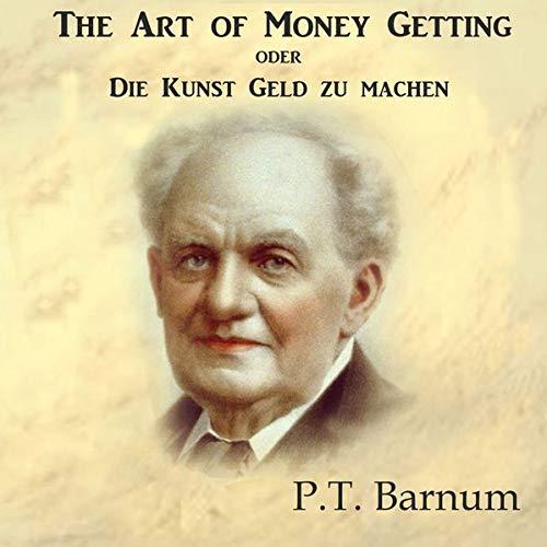 The Art of Money Getting oder Die Kunst Geld zu machen cover art