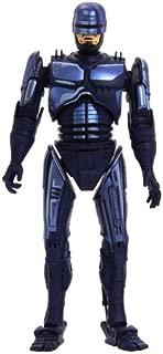 Robocop Video Game Appearance Classic Figure,Multi-colored