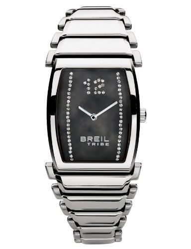 Breil Damen-Armbanduhr Fishbone Analog TW0519