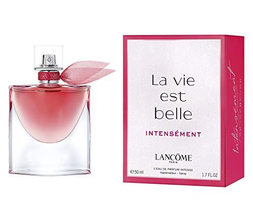 Lancôme Unisex LA Vie EST Belle INTENSEMENT L'EAU DE Parfum Intense 50ML, Negro, Nur