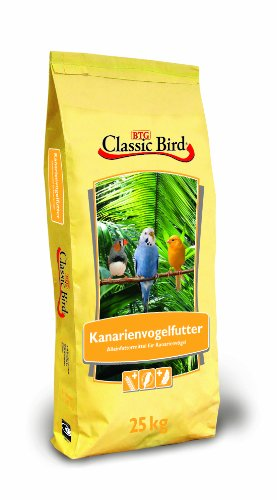 Classic Bird canari Doublure Standard 25 kg