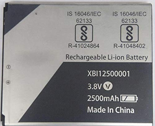 SVNEO Mobile Battery for Xolo Era 2X (XBI12500001)