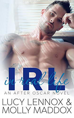 IRL: In Real Life (After Oscar Book 1) (English Edition)