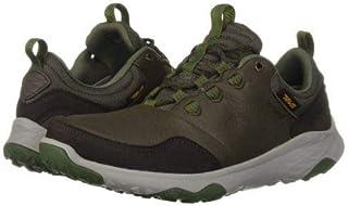 Teva(テバ) メンズ 男性用 シューズ 靴 スニーカー 運動靴 Arrowood 2 WP - Black Olive [並行輸入品]