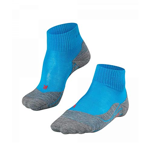FALKE TK5 Sh Socken turquise 39-40