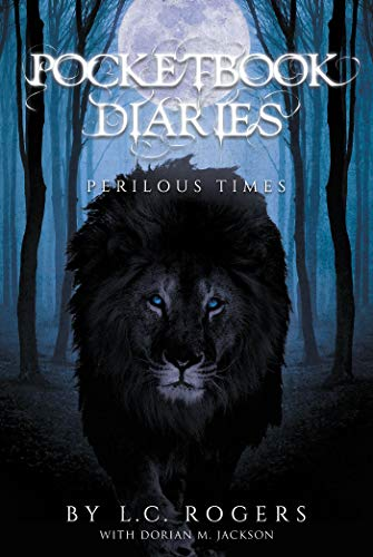 Pocketbook Diaries - Perilous Times (English Edition)