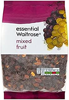 Mixed Fruit essential Waitrose 1kg