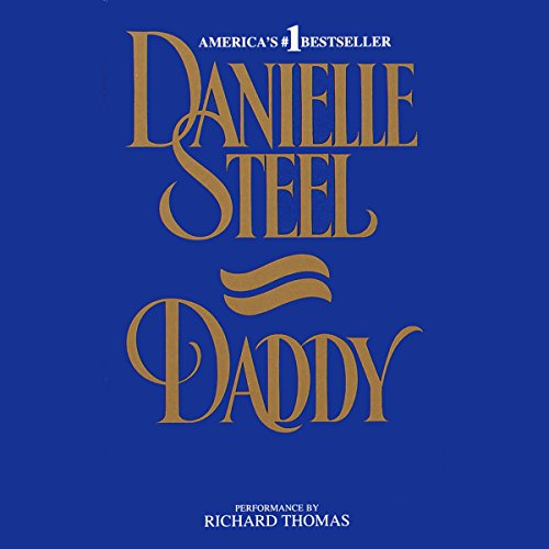Daddy audiobook cover art