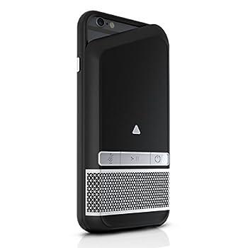zagg speaker case 2