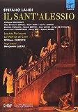 Landi, Stefano - Il Sant' Alessio [2 DVDs]