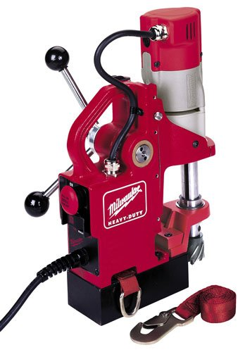 Electromagnetic Drill Press Kit