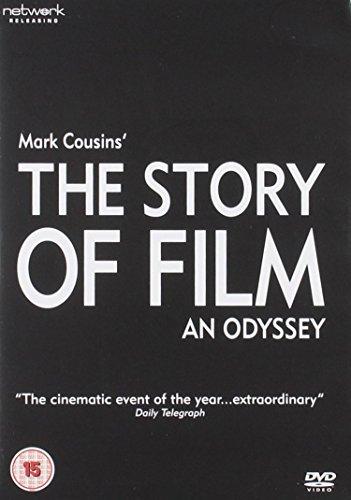 The Story Of Film : A Odyssey (Ltd Edition - 5 Discs Steelbook) [Edizione: Regno Unito] [Edizione: Regno Unito]