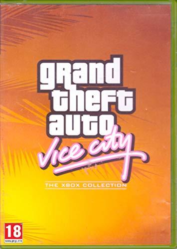 Grand Theft Auto Vice City by Microsoft