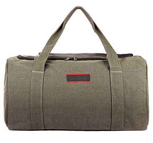 ZXY reistas met grote capaciteit, handbagageruimte, Canvas mobiele sporttas