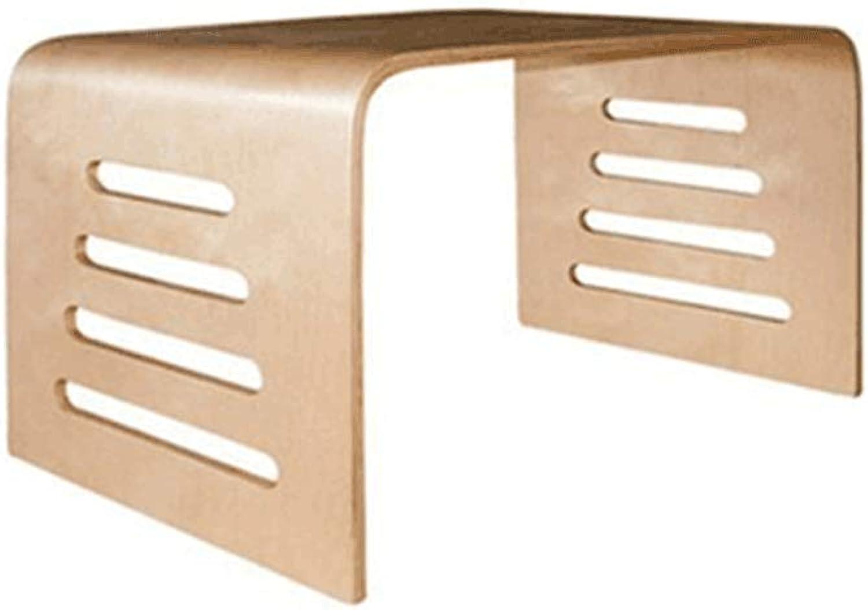JIAYOUBA Solid Wood Racks, Modern Minimalist Office Computer Desk +++