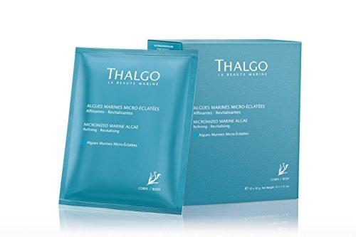 Thalgo Micronised Marine-Algae 10x40 g