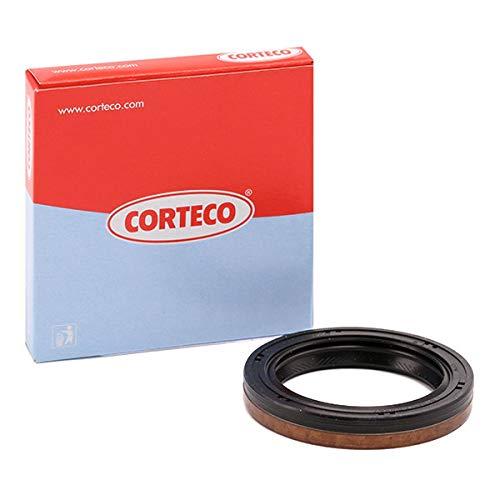 Preisvergleich Produktbild Corteco 12019597B Wellendichtring,  Schaltgetriebe
