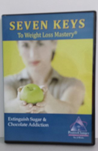 Weight Loss Mastery: Extinguish Sugar and Chocolate Addiction