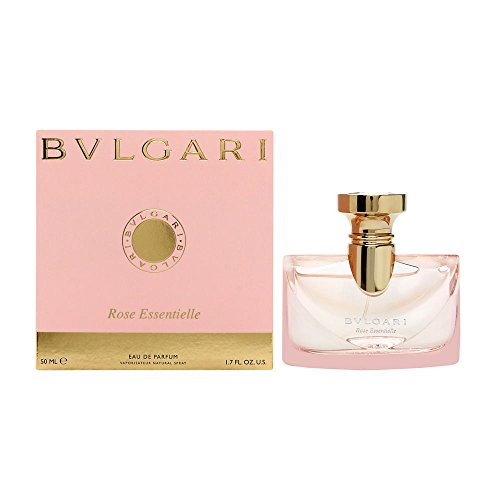 Bulgari Rose Essentielle Eau de Parfum Spray Donna 50ml