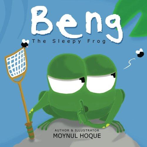 Beng: The Sleepy Frog