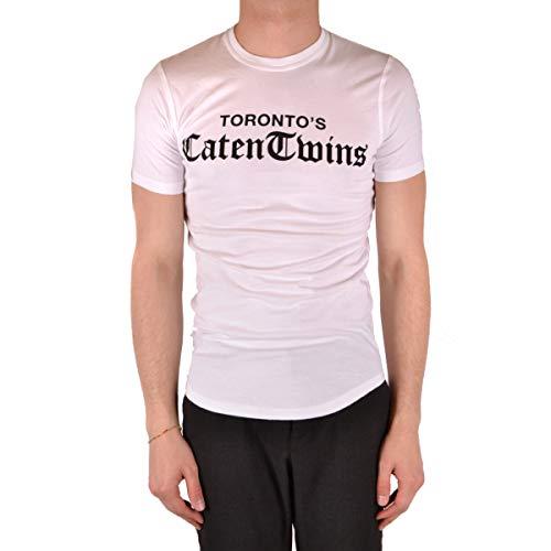 Dsquared T-Shirt, Weiß XS