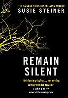 Remain Silent (Manon Bradshaw)