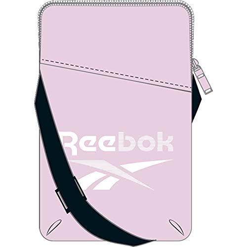 Reebok TE City Bag Bolsa, Adultos Unisex, FROBER (Rosa), Talla Única