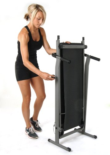 Stamina In-Motion Manual Treadmill