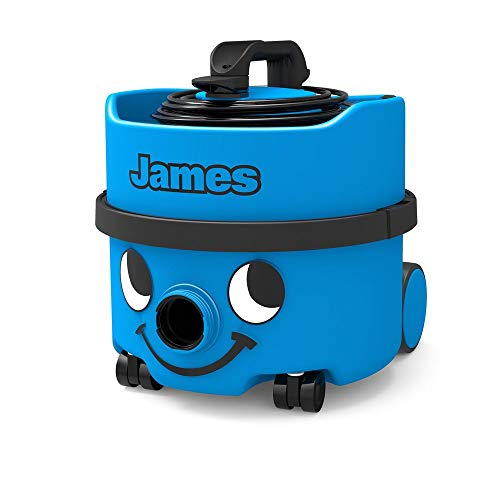 Numatic James Sky-Blue JVH-187