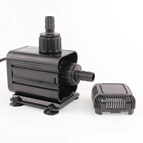 Hailea HX 6530 Umwälzpumpe Pumpe Filterpumpe 39 W - 2600 L/h Förderhöhe 2,5m