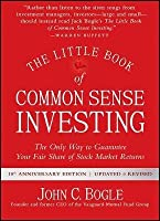 The Little Book of Common Sense Investing(Chinese Edition)
